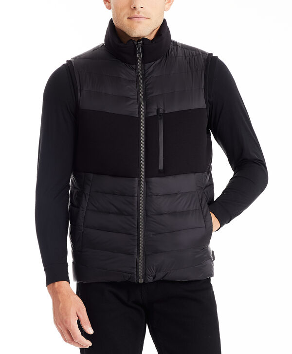 TUMIPAX Outerwear Men's Heritage Reversible Vest S