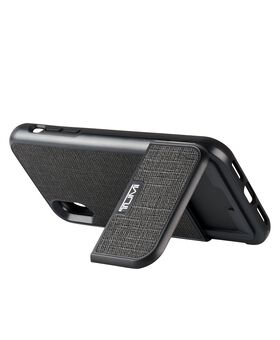 Funda con soporte para iPhone XR Mobile Accessory