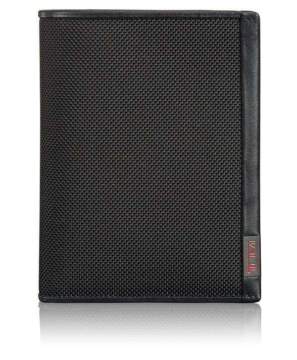 Alpha TUMI ID Lock™ Passport Case
