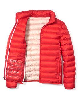 Chaqueta de viaje de plumón Clairmont plegable - Mujer TUMIPAX Outerwear