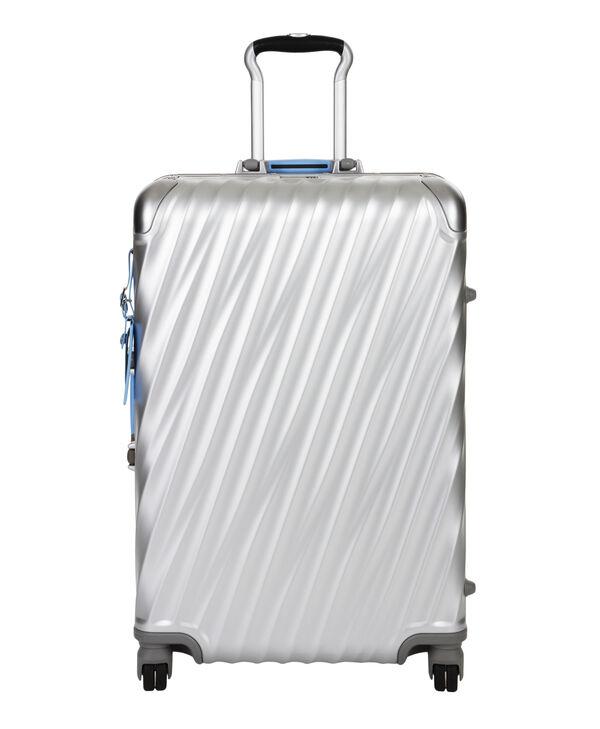 19 Degree Aluminum Maleta Trolley para viajes cortos