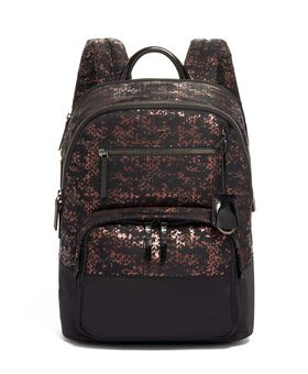 Mochila Hartford Holiday Womens