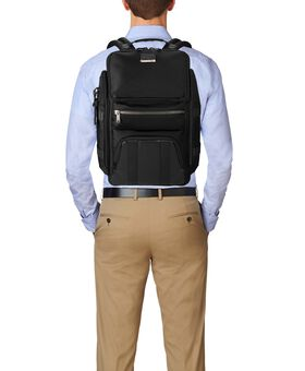 Tyndall Utility Backpack Alpha Bravo