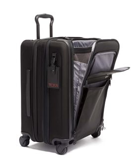 Continental Expandable 4 Wheeled Carry-On Alpha 3
