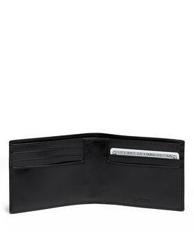 Billetera doble Donington Slg