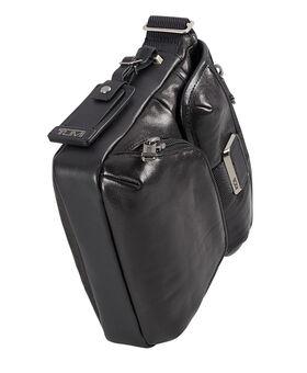 Barton Leather Crossbody Alpha Bravo