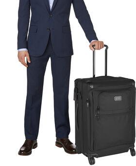 Maleta para viajes cortos Front Lid Alpha Ballistic Travel
