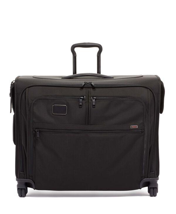 Alpha 3 Bolsa de ropa para viajes intermedios de 4 ruedas