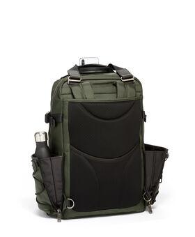 Barracks 2-In-1 Backpack Tote Alpha Bravo