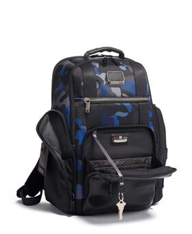 Mochila Sheppard Deluxe Brief Pack® Alpha Bravo