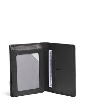 TUMI ID Lock™ Billetera con tarjetero adicional en L Alpha