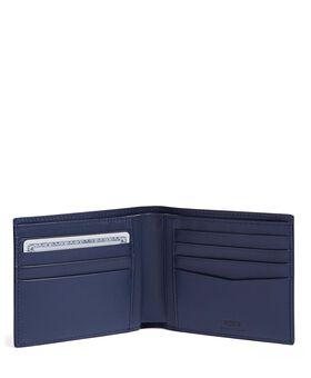 Billetera de dos compartimentos Global Barletta Slg