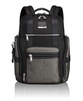 Mochila Sheppard Deluxe Brief Pack® Holiday Mens