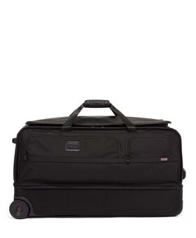 Large Split 2 Wheeled Duffel Alpha 3