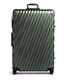 Maleta para viajes muy largos 19 Degree Aluminum
