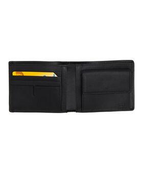 TUMI ID Lock™ Cartera con bolsillo monedero Global Alpha