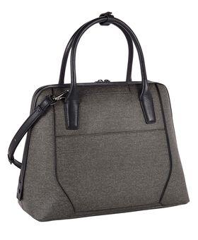 Bolso satchel Janet Stanton