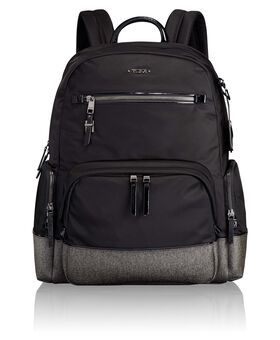 Carson Backpack Holiday Womens