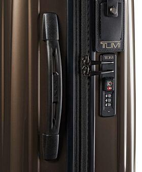 Equipaje de mano internacional expandible TUMI V3