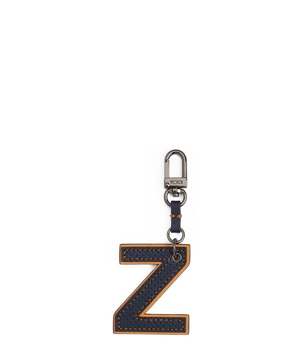 Tumi Womens Accents Letter Charm - Z