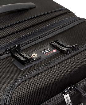 Maleta larga duffel de 4 ruedas Alpha 3