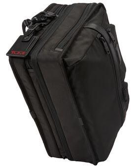 Maletín para portátil TUMI T-Pass® expandible Alpha 2