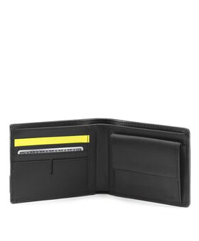 Global Wallet with Coin Pocket Alpha