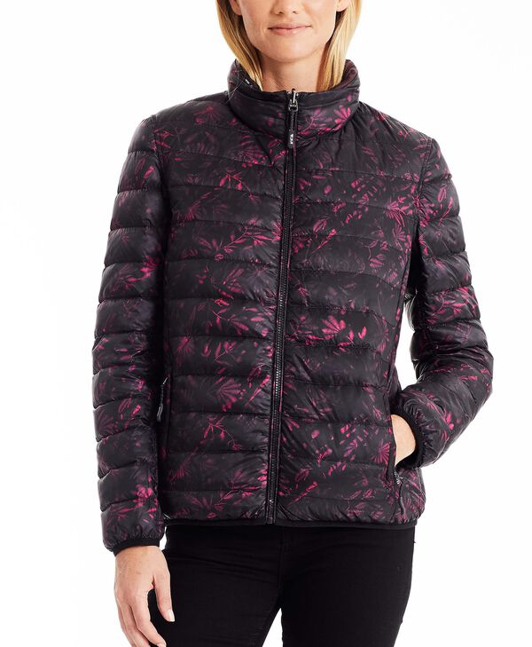 Outerwear Womens Chaqueta plumón reversible Clairmont
