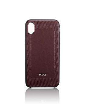 Co-Mold Iphone XS Max en piel Mobile Accessory