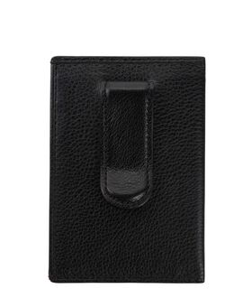 TUMI ID Lock™ Tarjetero con clip para billetes Nassau