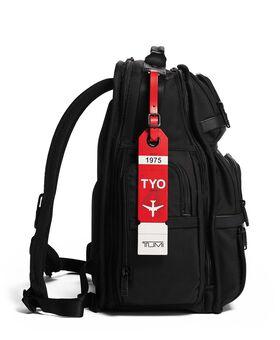 Tarjeta de equipaje Tokyo Travel Accessory