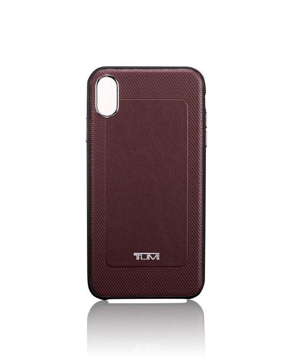 Mobile Accessory Co-Mold Iphone XS Max en piel
