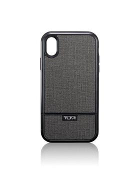 Funda con soporte para iPhone XS/X Mobile Accessory