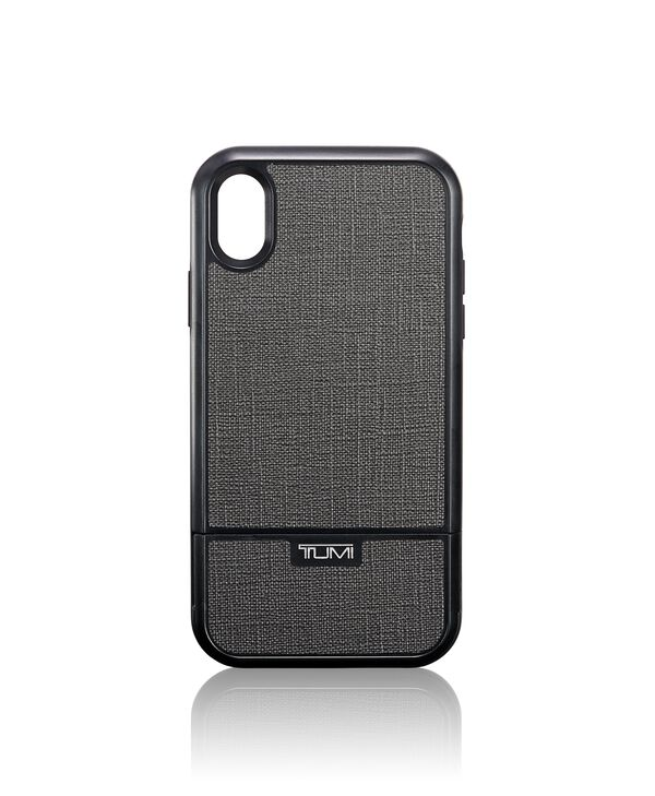 Mobile Accessory Funda con soporte para iPhone XS/X