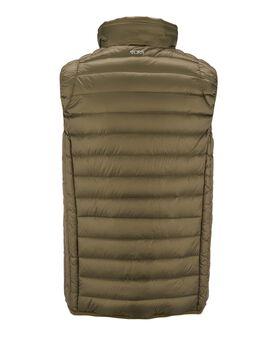 TUMIPAX Men's Vest S TUMIPAX Outerwear