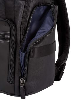 Mochila Sheppard Deluxe Brief Pack® en piel Holiday Mens