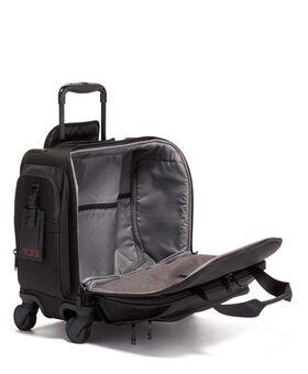 Bolso duffel compacto de 4 ruedas Alpha 3