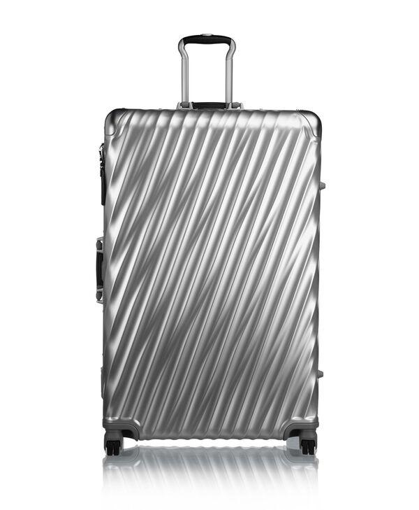 19 Degree Aluminum Maleta para viajes por todo el mundo