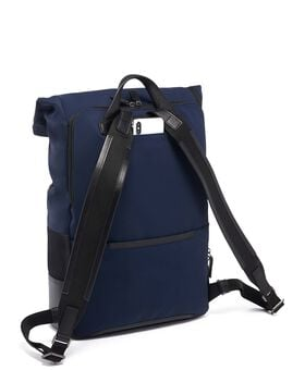Mochila con tapa enrollable Oak Harrison