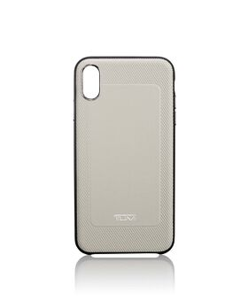 Co-Mold Iphone XS Max en piel Mobile Accessory