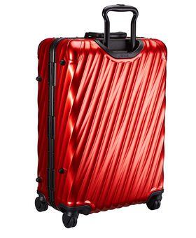 Maleta Trolley para viajes cortos 19 Degree Aluminium