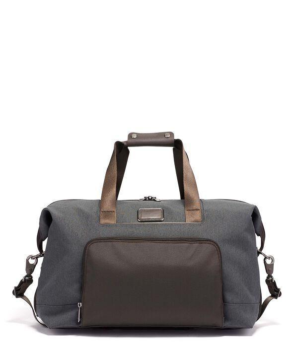 Alpha 3 Bolso satchel de viaje de doble expansión