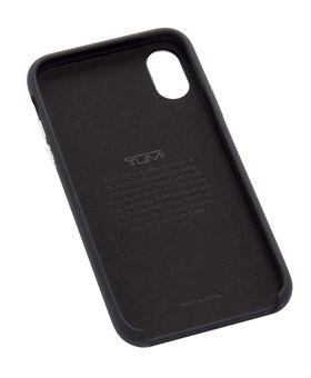 Co-Mold Iphone XR en piel Mobile Accessory
