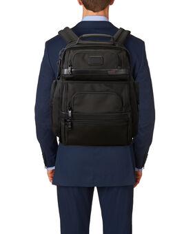 Mochila TUMI T-Pass® Business Class Brief Pack® Alpha 2