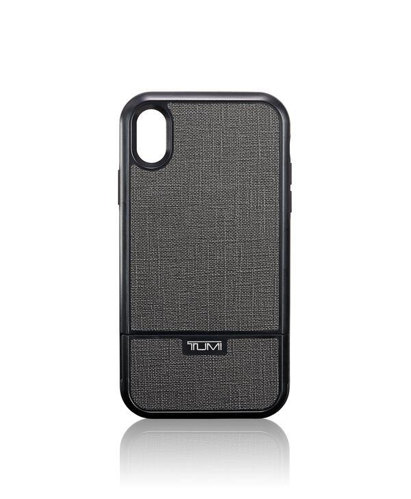 Mobile Accessory Funda con soporte para iPhone XS/X