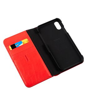 Funda Folio iPhone XR Mobile Accessory