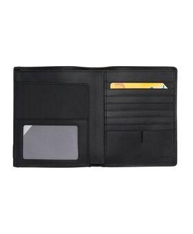 TUMI ID Lock™ Cartera con compartimento para pasaporte Alpha