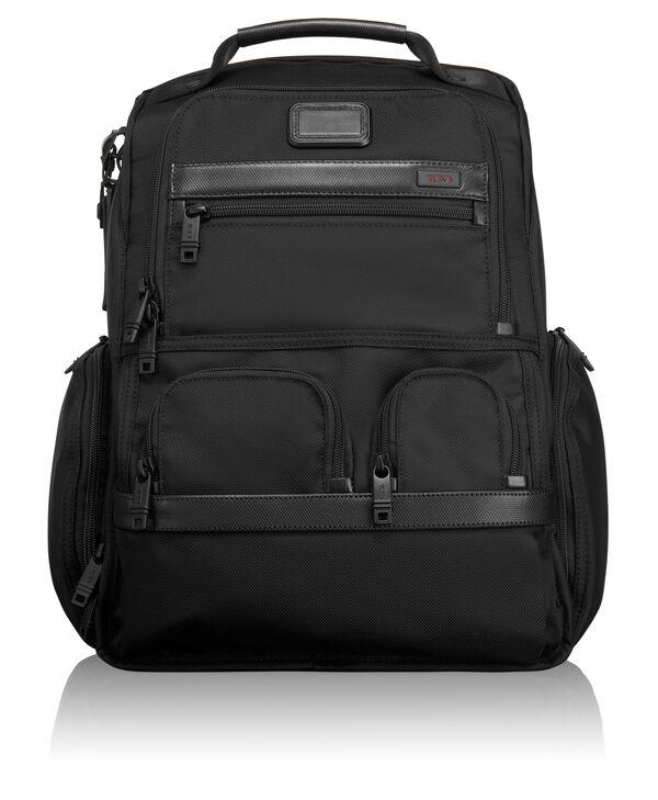 Alpha 2 Mochila compacta para portátil Brief Pack®