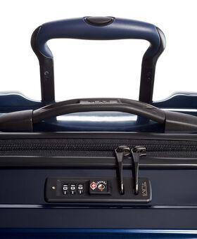 Maletín extensible de 4 ruedas para viajes cortos Tumi V4