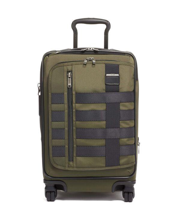 Merge International Expandable Carry-On